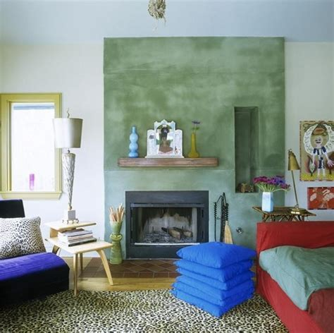 Decorating Ideas Eclectic by 20 Ideas For Modern Interior Decorating In Unique Vintage