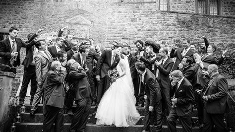 Ausgefallene Gruppenfotos Auf Der Hochzeit? Ideen Für