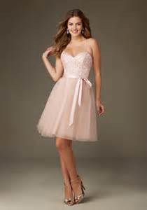 tulle bridesmaid dresses ballerina style morilee bridesmaid dress in tulle with embroidery and beading style 131