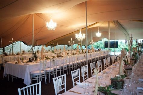 Elegant African Themed Wedding By Vanilla Photography