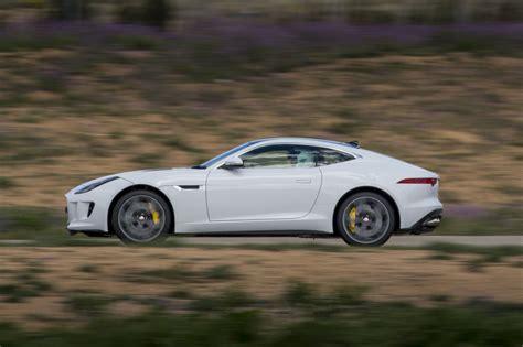 jaguar j type 2015 2015 jaguar f type coupe best car to buy nominee