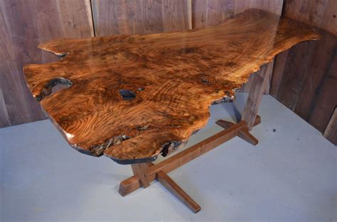 reclaimed dining table custom nakashima style furniture dumond 39 s custom furniture
