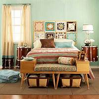 cool room designs 27 Cool Ideas For Your Bedroom