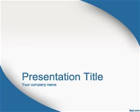 black red powerpoint template