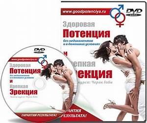 Препараты для поддержания мужской потенции