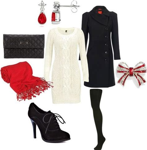 christmas party outfits 2014 03