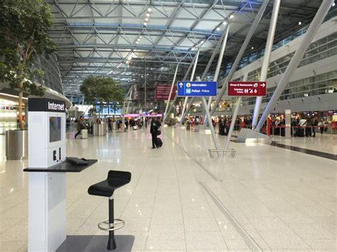 Aufgrund der hohen passagierzahlen ist das. Flughafen Düsseldorf: Sommerflugplan 2016 bietet 190 Ziele ...