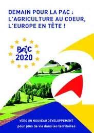 chambre agriculture normandie demain pour la pac l 39 agriculture au coeur l 39 europe en