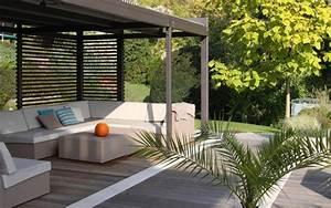 Terrassen Und Gartengestaltung : beautiful image de terrasse gallery design trends 2017 ~ Sanjose-hotels-ca.com Haus und Dekorationen