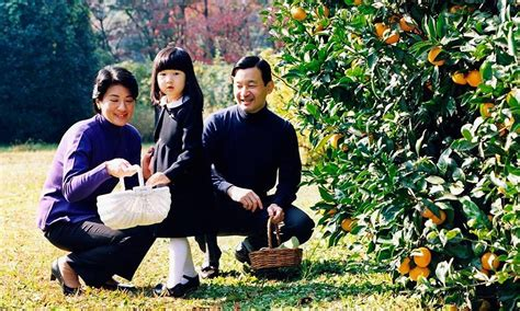 prince naruhito  japans sweetest family moments