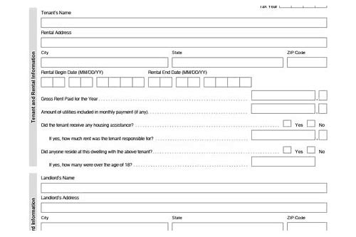 Download tenant verification form noida :: esgranvise