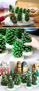 Easy, And, Cute, Diy, Christmas, Crafts, For, Kids, To, Make