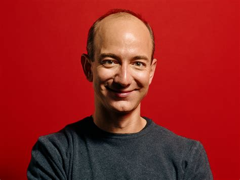 The Life And Awesomeness Of Amazon Founder And CEO Jeff ...