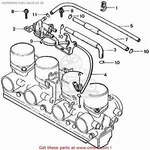 1978 Honda Cb750 Wiring Diagram