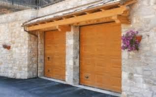 Porta Sezionale by Porte Per Garage E Portoni Sezionali Bergamo Colzate