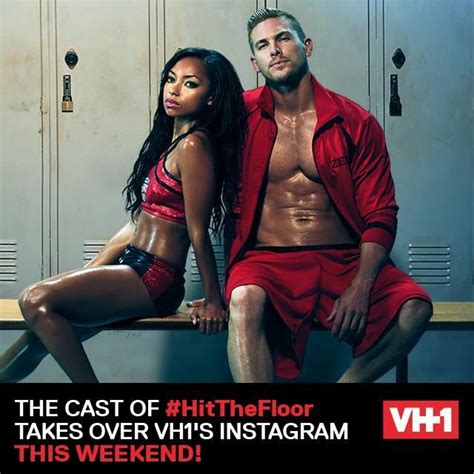 62 best images about hit the floor on pinterest hit the