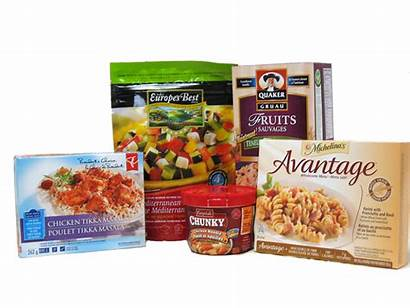 Convenience Foods Cooked Science Farming Health Frozen