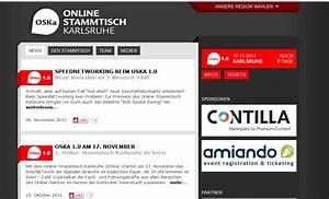 Www Zbs Karlsruhe De Online Zahlung : online stammtisch karlsruhe finesites digital marketing news ~ Bigdaddyawards.com Haus und Dekorationen