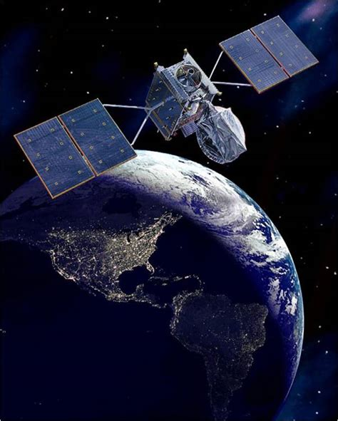 Space Technology « Mr Calaski