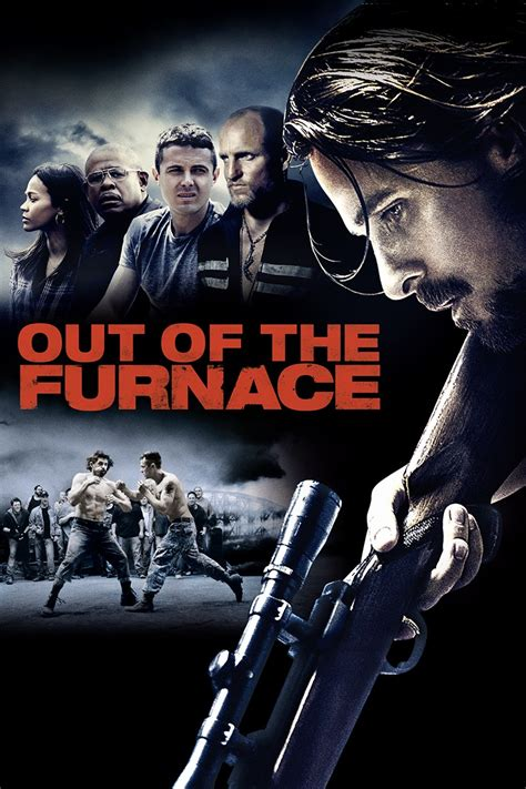 Out Of The Furnace  Rotten Tomatoes