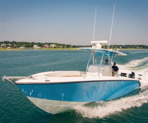 Used Fishing Boats For Sale In Nc by Boats For Sale In Wilmington Carolina Used Boats