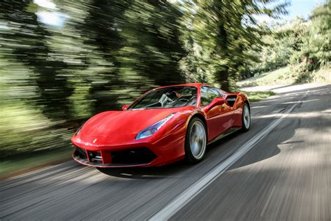 488 Spider Hd Picture by 2016 488 Spider Review