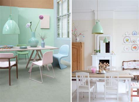 peinture mur de chambre murs vert menthes sur murs menthes peintures