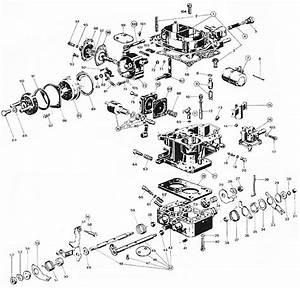Weber 32 Adfa Parts Diagram