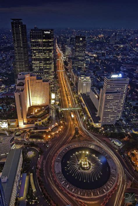 top  jakarta indonesia wisata asia