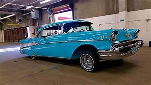 57 Bel Air Lowrider    Only 2 5 Days Left