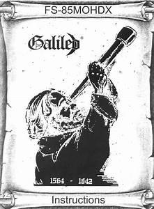 Galileo Fs