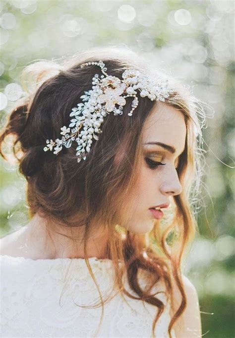 100 Gorgeous Rustic Wedding Hairstyles Ideas That Must You