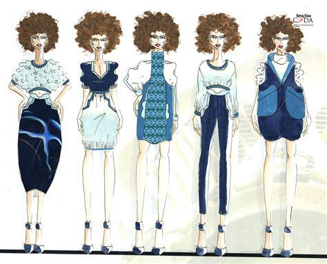 The Fashion Department Fashion Design Major: Marist College