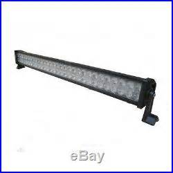 john deere gator light bar 50 in led light bar spot flood combo part john deere gator