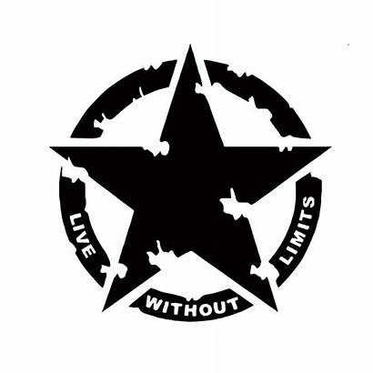 Decals Military Army Decal Sticker Graphics Without