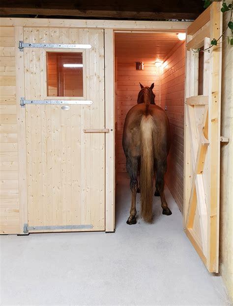 pferdesauna das therapeutische wohlfuehlerlebnis