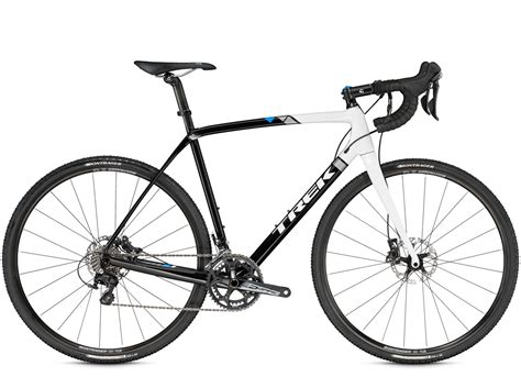 2016 Trek Boone, Crockett Cyclocross Bikes Get Spec, Color
