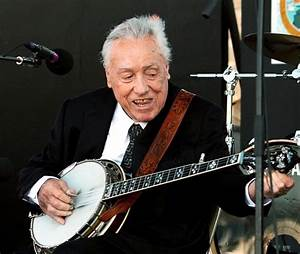 Bluegrass Legend Earl Scruggs Dead At 88 NY Daily News