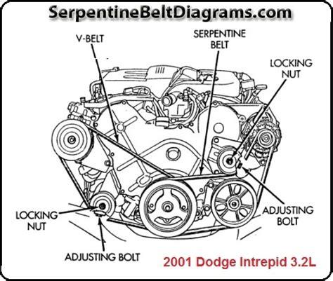 2002 Dodge Intrepid 2 7 Engine Diagram by 2002 Dodge Intrepid Engine Diagram Automotive Parts