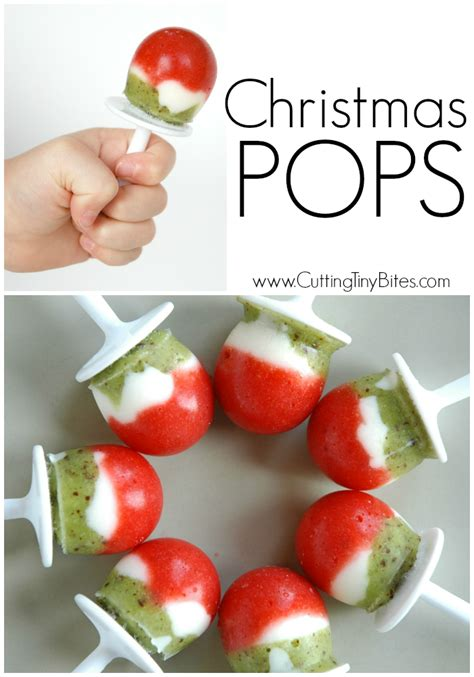 healthy holiday snacks for preschoolers pops cutting tiny bites 209