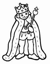 Coloring King Printable Saul David Nebuchadnezzar Martin Luther Solomon Clipart Dream Praise Getcolorings Template Drawing Josiah Getdrawings Colorings Coloriage Library sketch template