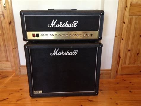 marshall 1936 2x12 cabinet marshall dsl 100 1936 2x12 cab for sale in ballincollig