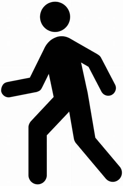 Walking Transparent Clipart Legs Clip Library Power