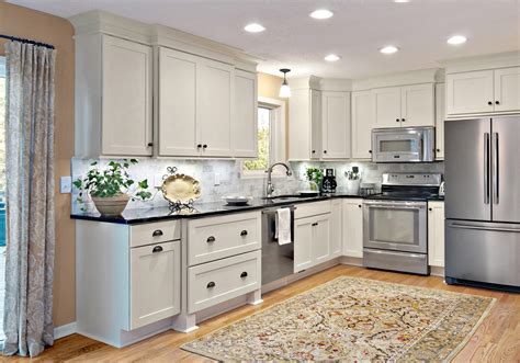 solid wood white shaker small kitchen cabinets swk