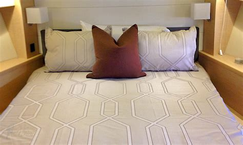Personalized Yacht Bedding & Linens  The Proper Knot