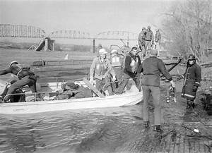 Workers spent weeks recovering bodies from the Ohio River ...