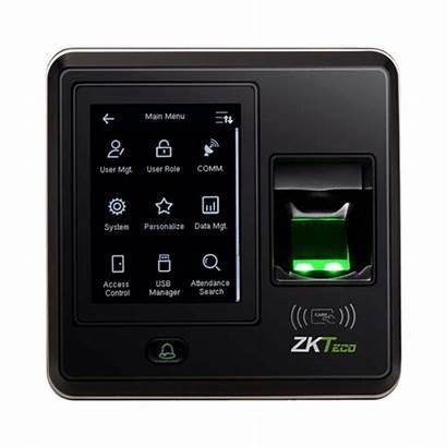 Sf300 Access Control Zkteco Zk Fingerprint System
