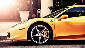 Ferrari On HD Wallpapers Backgrounds For Desktop Ferrari