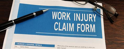 filing  workers compensation claim  pennsylvania