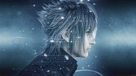 Final Fantasy Xv Backgrounds 4k Download